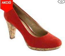 Bugatti női cipő