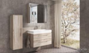 Keramag Icon fürdőszoba bútor