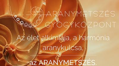 aranymetszés