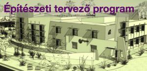 építészeti tervező