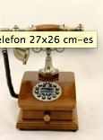 fa alapanyagu telefonok
