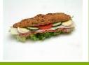 téliszalámis szendvics